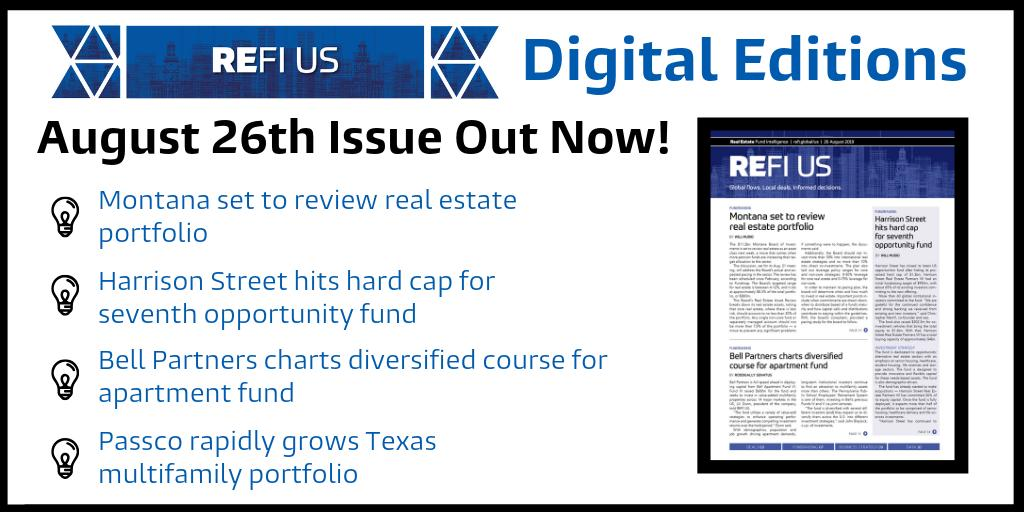 Digital real estate editions