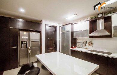 saigon Housing wc flat district